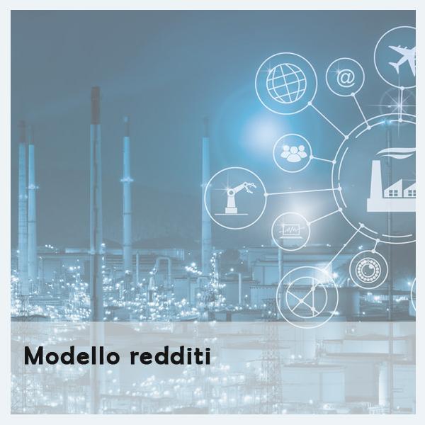Modello redditi online